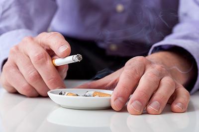 Schlechte Nachricht für Raucher
